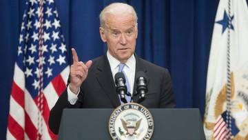 15-04-2016 05:41 Wiceprezydent USA zachęcał nowego premiera Ukrainy do reform