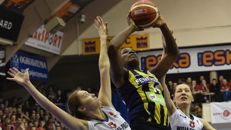 Euroliga koszykarek: Fenerbahce gospodarzem turnieju finałowego