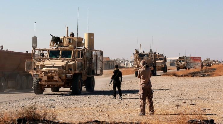 Siły rządowe odbiły sześć dzielnic wschodniego Mosulu