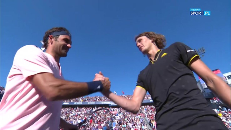 ATP w Montrealu: Federer poległ w finale z 20-latkiem!