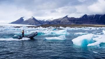 23-02-2016 08:34 Poziom mórz rośnie najszybciej od prawie 3 tys. lat