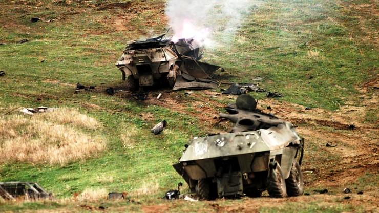 Serbia ostrzega przed nową wojną na Bałkanach