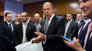 14-09-2016 21:56 Przywódcy mocarstw: trzeba przedłużyć zawieszenie broni w Syrii