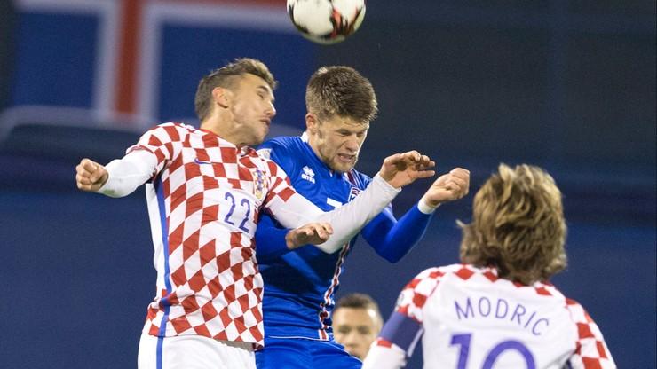 Chorwacja pokonała Meksyk w meczu towarzyskim