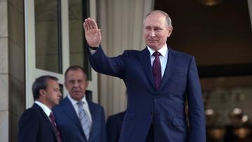 24-08-2017 15:32 Węgry: tytuł honorowy dla Putina od uniwersytetu w Debreczynie
