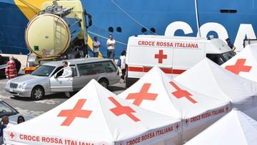 03-07-2017 13:14 Francja, Niemcy i Włochy chcą kodeksu postępowania NGO w sprawie migrantów