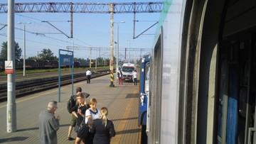 2017-07-19 Zgon 75-letniej kobiety w pociągu na trasie Gdynia-Wrocław