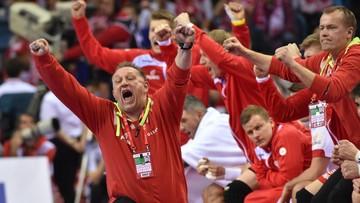 19-01-2016 22:02 #Euro2016 Polska pokonała w Krakowie Francję 31:25!