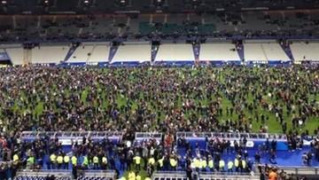 23-03-2016 13:09 Euro 2016 bez kibiców? UEFA zaprzecza tym plotkom
