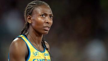 29-02-2016 21:46 Potwierdzono doping byłej mistrzyni świata w biegu na 1500 m