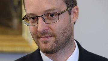 19-06-2017 14:20 Marek Dietl został wybrany na prezesa GPW