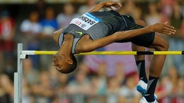2017-04-21 Barshim: Jestem gotowy, by poprawić rekord świata w skoku wzwyż