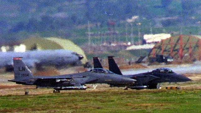Tureckie naloty uderzają w Kurdów. Zginęło 260 rebeliantów