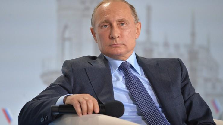 """The Times"": Putin planuje zmasowany atak na Aleppo"
