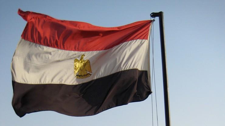 Egipt: czterech policjantów poniosło śmierć w wyniku ataku dżihadystów