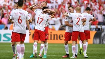 2016-06-12 Twitter o meczu Polska - Irlandia Północna: Pierwszy krok wykonany!