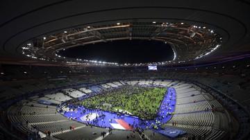 2015-11-17 Terroryzm wygrał z futbolem. Mecz Belgia - Hiszpania odwołany