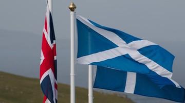 31-03-2017 16:39 Szkocja formalnie wnosi o przeprowadzenie referendum ws. niepodległości
