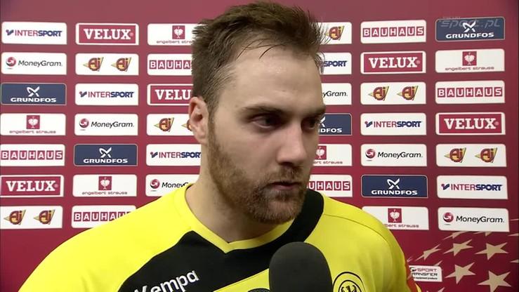 Bohater Niemców: Nie brakowało nam szczęścia, ale wykorzystaliśmy szansę!