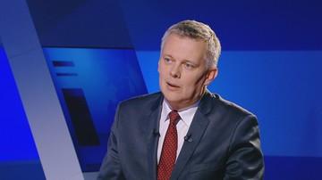 05-09-2017 20:16 Siemoniak: Kaczyński nie ma siły na Macierewicza