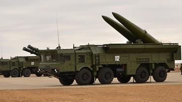 21-11-2016 22:20 USA: rozmieszczenie rosyjskich pocisków destabilizuje Europę