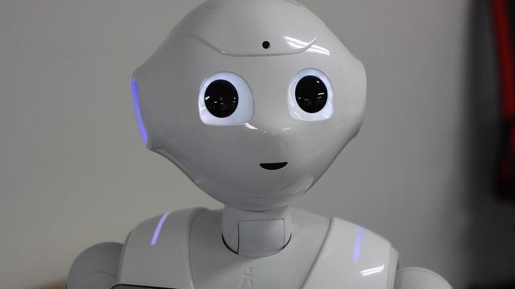 Robot obywatelem Belgii. Dostał akt urodzenia od burmistrza miasta