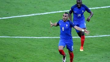 10-06-2016 22:51 Euro 2016: Francja otwiera turniej i wygrywa. Niesamowity Payet