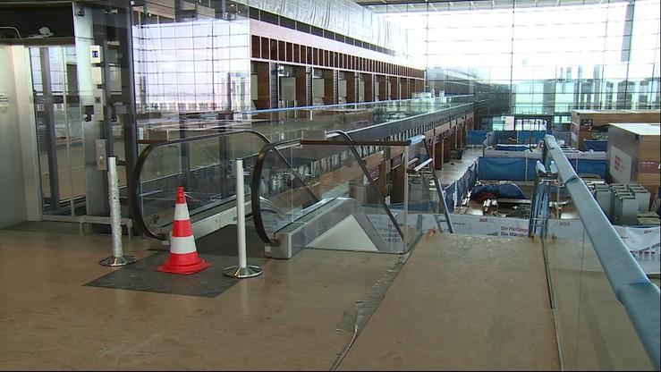 Lotnisko budowane od 10 lat może nigdy nie zostać otwarte