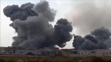 14-02-2016 17:45 Francja wzywa Turcję do przerwania bombardowań Kurdów w Syrii
