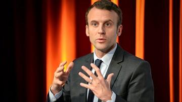 15-04-2016 15:05 Francuski minister do zwolenników Brexitu: zmierzycie się samotnie z gospodarką chińską