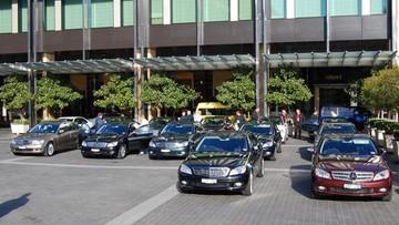 Daimler z podejrzeniami manipulacji spalinowych w USA