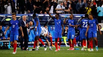 2017-06-13 Francja pokonała Anglię po emocjonującym boju