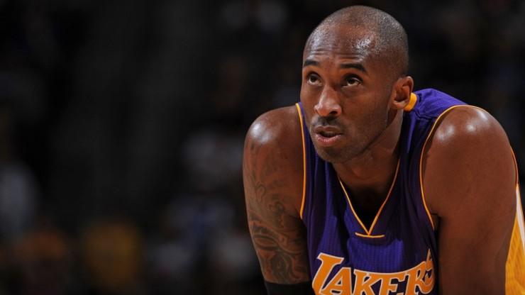 NBA - Bryant zapewnił dziesiąte zwycięstwo Jeziorowcom