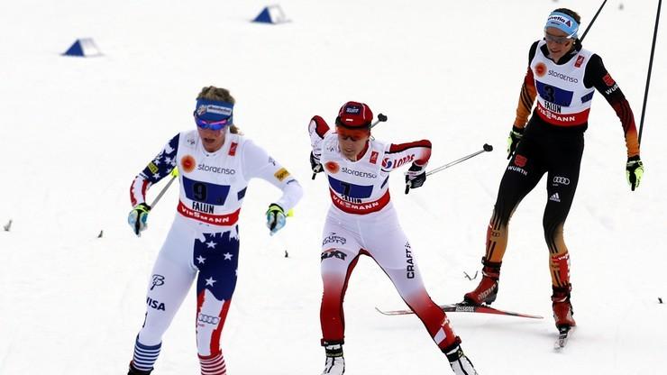 MP w biegach narciarskich: Skinder i Bury najlepsi w sprincie