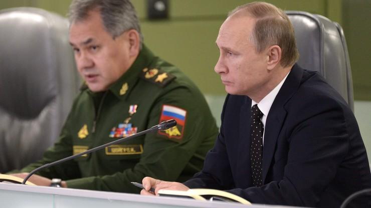 Rozmowa Rosja-Egipt. Putin chce wzmocnienia bezpieczeństwa lotów między tymi krajami