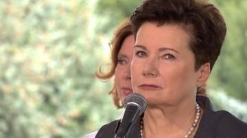 2016-12-02 Prezydent Warszawy złożyła do prokuratury zawiadomienia ws. reprywatyzacji