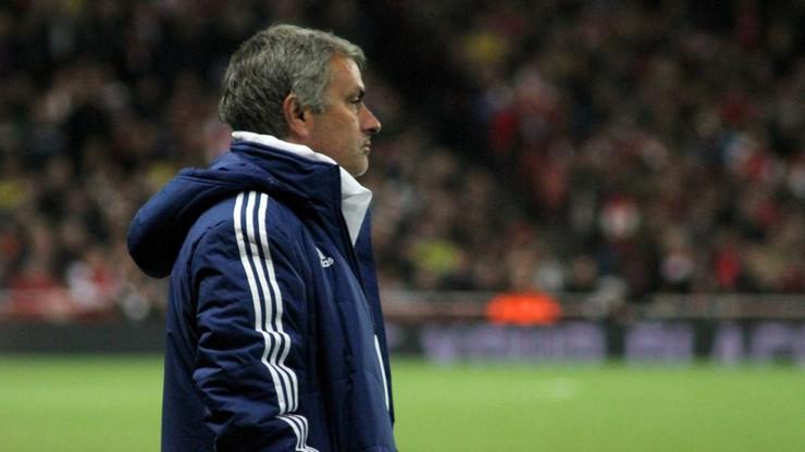Bliskowschodnie media: Mourinho dostał ofertę pracy z reprezentacją... Syrii