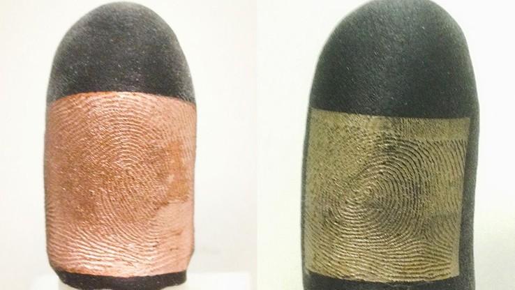 Wydrukowali palec w 3D, by odblokować telefon ofiary morderstwa