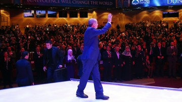 """13-03-2017 11:38 """"Le Soir"""": na sporze Holandii z Turcją może zyskać Wilders"""