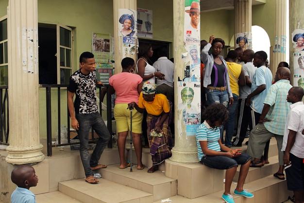 Nigeria: Boko Haram zaatakowało lokale wyborcze - ponad 40 zabitych