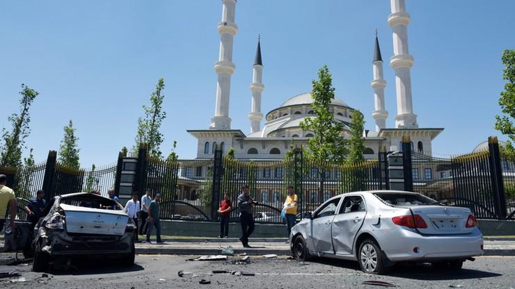 W Turcji obowiązuje stan wyjątkowy