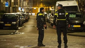 27-03-2016 21:29 Holandia: aresztowano podejrzanego o szykowanie zamachu we Francji