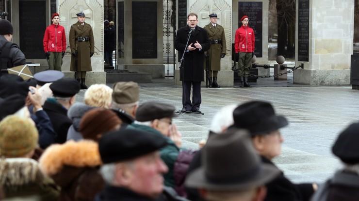 75-lecie Armii Krajowej. Uczczono pamięć jej żołnierzy