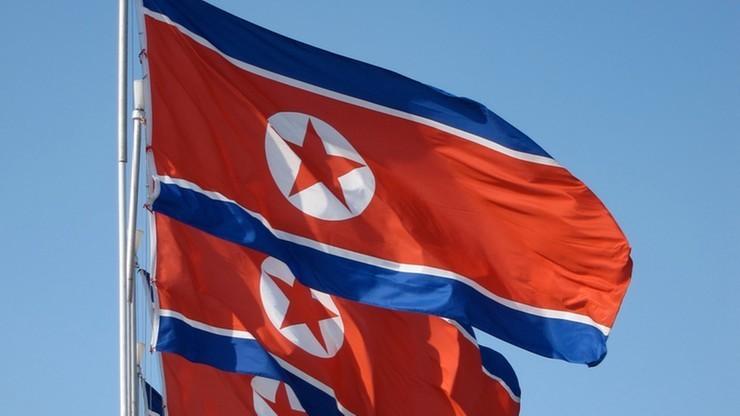 Korea Północna prawdopodobnie przeprowadziła kolejną próbę rakietową