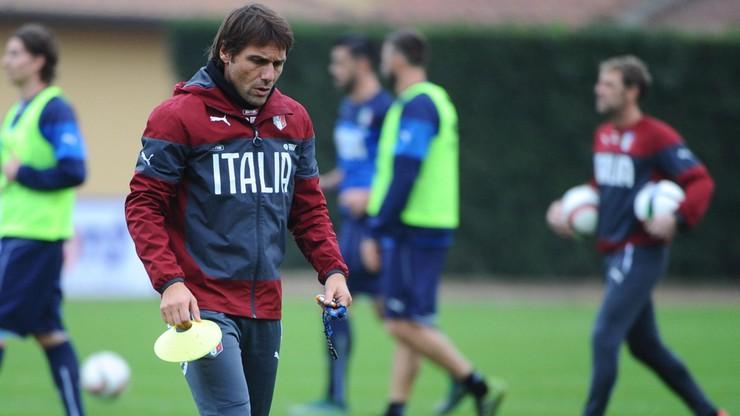 Trener Włoch po zamachach w Paryżu: niepokoimy się o bezpieczeństwo Mistrzostw Europy 2016