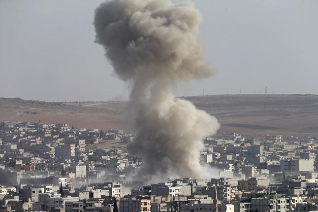 ONZ: Już 200 tysięcy ofiar wojny w Syrii