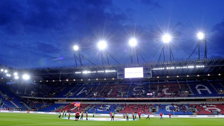 Polska - Litwa: Mecz zostanie rozegrany na nowej murawie