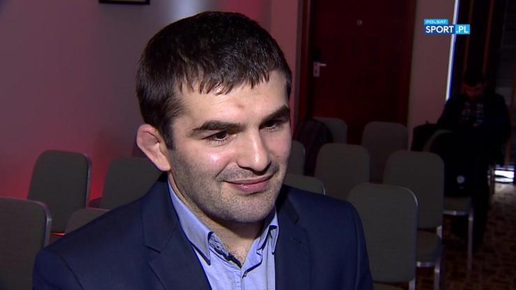 Gadżijew: Po cichu liczę na pierwszą dziesiątkę
