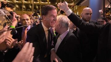 """16-03-2017 10:35 Europa gratuluje Holandii po wyborach. """"Holandio, jesteś mistrzem"""""""