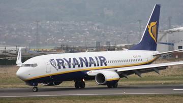 27-09-2017 18:04 Ryanair odwołał kolejne 18 tys. lotów, w tym z Polski